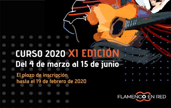 IMG Abierto el plazo de inscripción a la XI Edición del Programa Flamenco en Red en la UCA