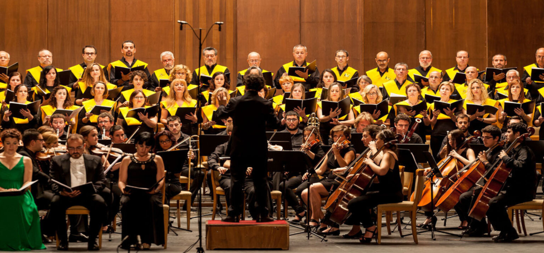 """Solistas de la Coral de la UCA y el cuarteto de cuerda Álvarez Beigbeder interpretarán """"Las siete últimas palabras de Cristo en la cruz"""" de Joseph Haydn"""