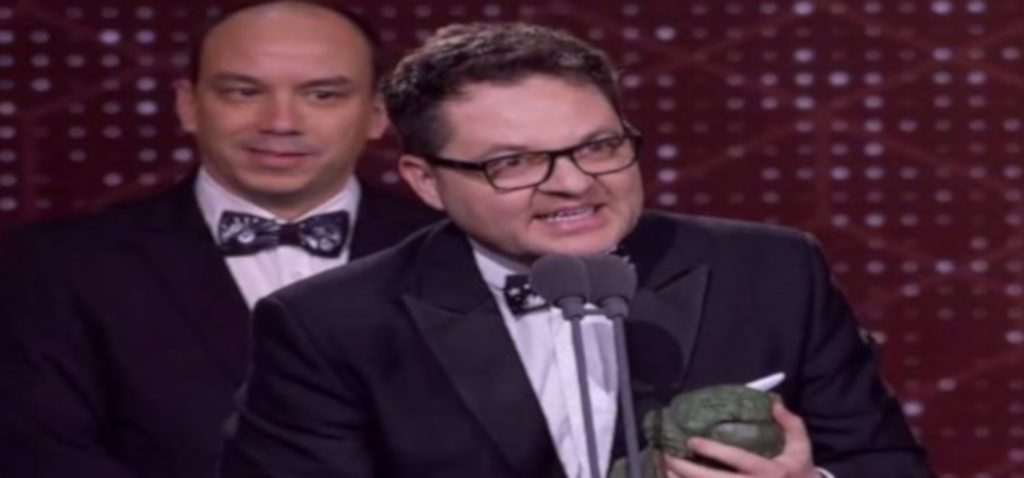 """Paco Sáez protagonizará el ciclo """"Presencias Cinematográficas en la UCA"""" el próximo 14 de febrero"""