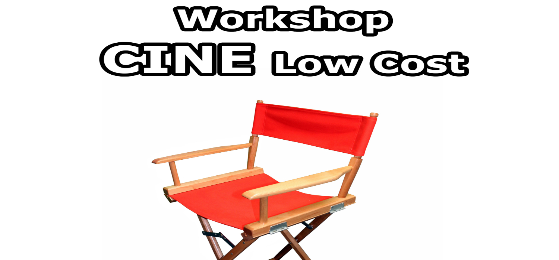 """Campus Crea presenta el curso """"Workshop. Cine Low Cost"""", en el Campus de Jerez"""