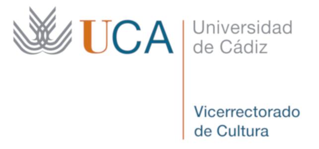 IMG El Vicerrectorado de Cultura reivindica su papel como agente activo de la cultura y el deporte ante la situación de confinamiento