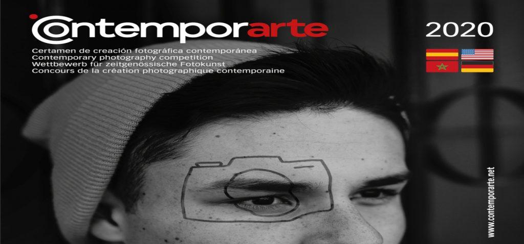 """Abierta la convocatoria de la XII Edición de Certamen de fotografía contemporánea """"Contemporarte 2020"""" en la UHU"""