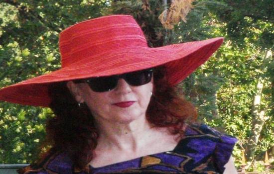 IMG La periodista musical Patricia Godes en el programa Tutores del Rock. Fernán del Val protagonizará la siguiente cita