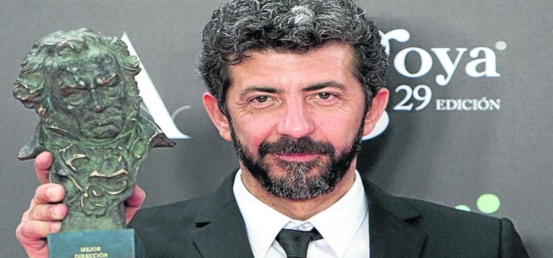 El director sevillano Alberto Rodríguez protagonizará un Diálogo virtual en el programa Cine en Red (Proyecto Atalaya), coordinado por el Servicio de Extensión Universitaria del vicerrectorado de Cultura de la UCA