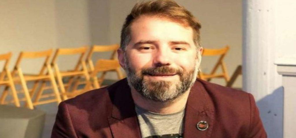 Fernán del Val, protagonista de un nuevo encuentro virtual en el programa Tutores del Rock
