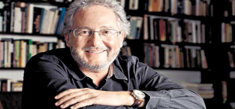 Héctor Abad Faciolince protagonizará Presencias Literarias en Red del Servicio de Extensión Universitaria del Vicerrectorado de Cultura de la UCA
