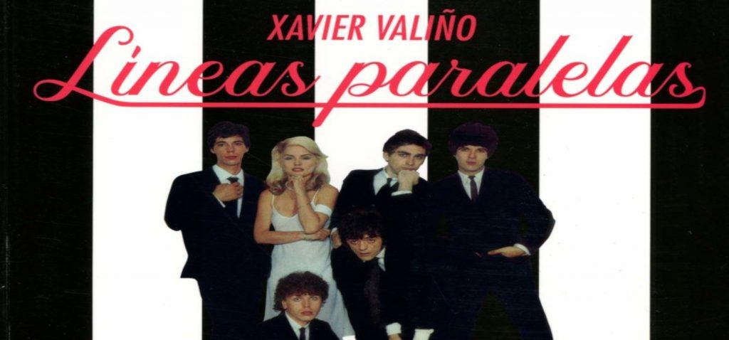 El periodista musical Xavier Valiño presentará su bibliografía en el programa Tutores del Rock. Patricia Godes y Fernán del Val protagonizarán las siguientes citas