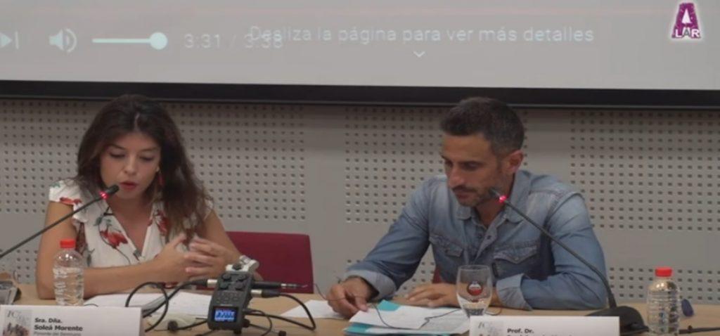 """Literatura Andaluza en Red ofrece un nuevo curso online titulado """"Literatura y músicas actuales"""""""
