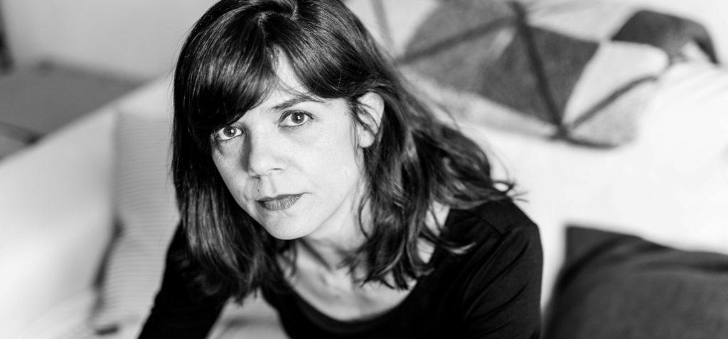 Disponible el Diálogo con la escritora Lara Moreno en el programa Literatura Andaluza en Red del Proyecto Atalaya