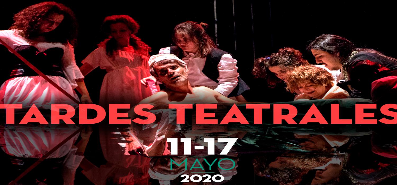 """El programa """"Tardes teatrales en la Universidad de Jaén"""" recupera ediciones precedentes del Encuentro Nacional de Aulas de Teatro Universitario"""