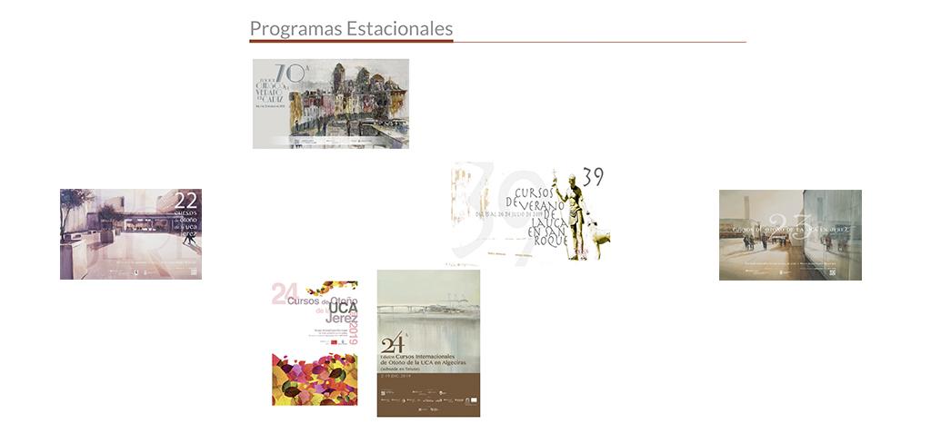UCA y Ayuntamiento de Jerez suspenden la celebración de la XXV edición de los Cursos de Otoño en Jerez