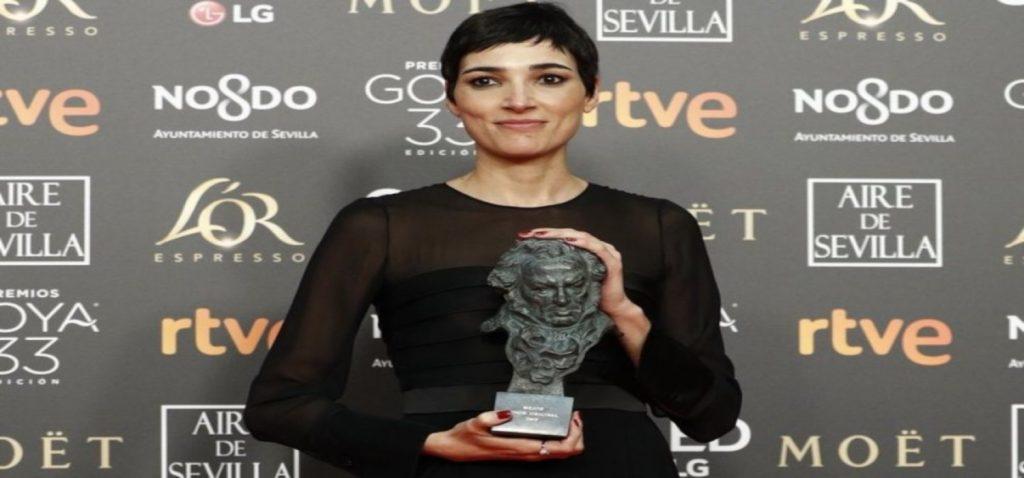 """La guionista Isabel Peña, ganadora del premio Goya por """"El Reino"""", protagonizará un Diálogo virtual en Cine en Red (Proyecto Atalaya), coordinado por el Servicio de Extensión Universitaria del vicerrectorado de Cultura"""