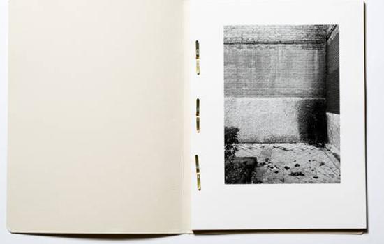 """IMG """"Último asunto"""" de Jose Migoya seleccionado en la convocatoria al Mejor Libro de Fotografía del Año por PHotoESPAÑA"""