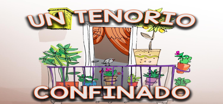"""""""Un Tenorio confinado"""", la nueva versión de Don Juan Tenorio llega al campus de Cádiz"""
