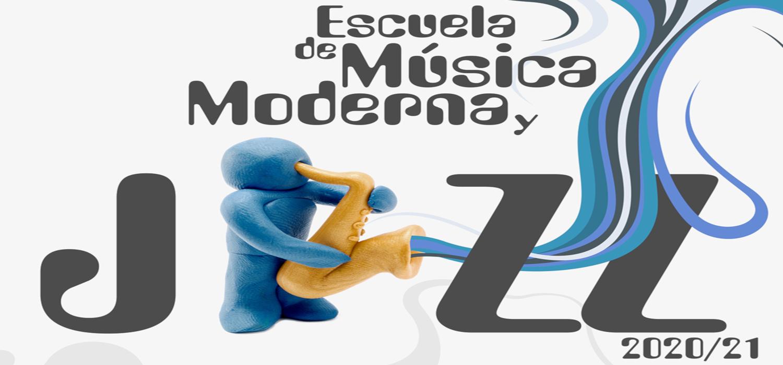 La Escuela de Música Moderna y Jazz de la UCA presenta su programación online para el curso 2020/2021