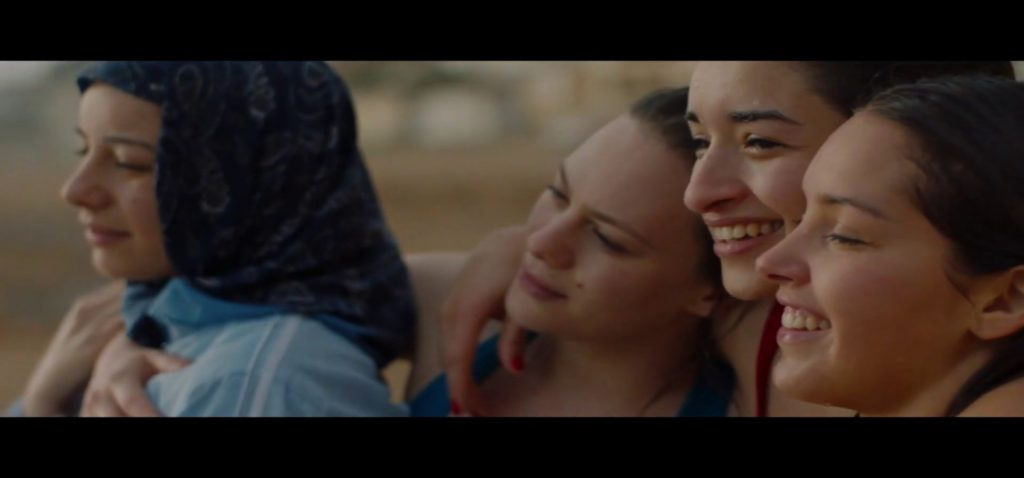 """Vuelve el ciclo de cine """"Campus Cinema"""" en los campus de Cádiz y Bahía de Algeciras"""