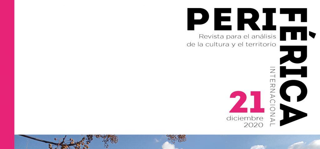 """La publicación virtual del número 21 de """"Periférica Internacional"""" del Servicio de Extensión Universitaria del Vicerrectorado de Cultura se realizará el jueves 4 de febrero."""
