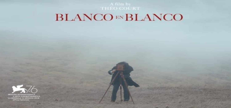 """Campus Cinema Alcances presenta la película """"Blanco en negro"""""""