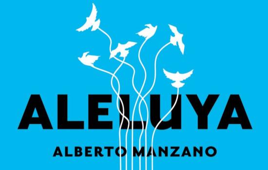 """IMG El escritor Alberto Manzano presentará su libro """"Aleluya. Mística y religiones en el rock"""" en el ciclo Tutores del Rock (Proyecto Atalaya)"""