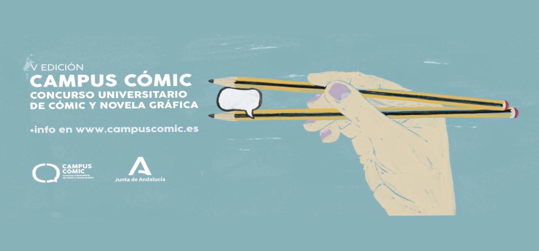 Abierto plazo de participación en la V Edición de Concurso Universitario de Cómic y Novela Gráfica de la Universidad de Huelva (Proyecto Atalaya)