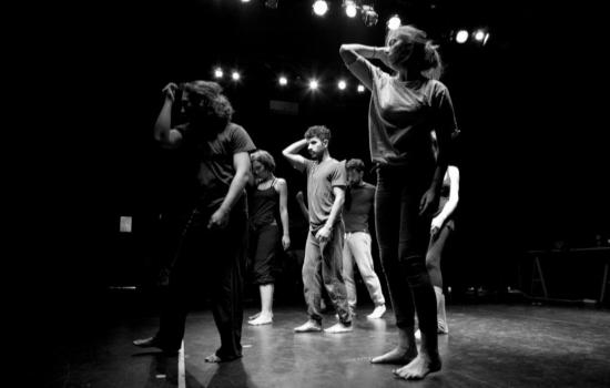IMG Se inicia un nuevo módulo de formación en la Escuela Teatral de la UCA