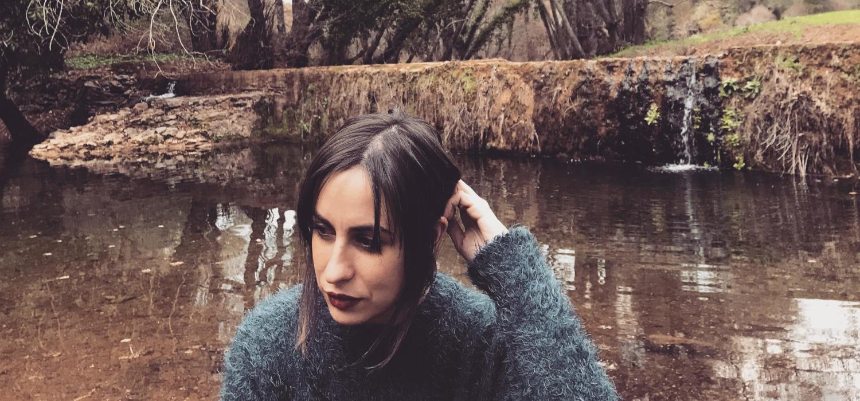 La poeta y ensayista María Sánchez protagonizará Presencias Literarias en Red del Servicio de Extensión Universitaria del Vicerrectorado de Cultura de la UCA