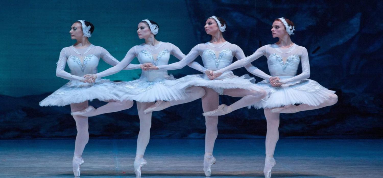 """""""Ballet Clásico Ruso"""", un nuevo módulo de la Escuela de Danza de la UCA, con la colaboración del Instituto Pushkin UCA"""