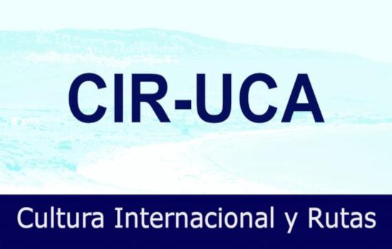 IMG Los vicerrectorados de Cultura e Internacionalización de la UCA ponen en marcha el programa Rutas e Itinerarios Culturales (CIR-UCA) con el patrocinio de la Diputación Provincial de Cádiz