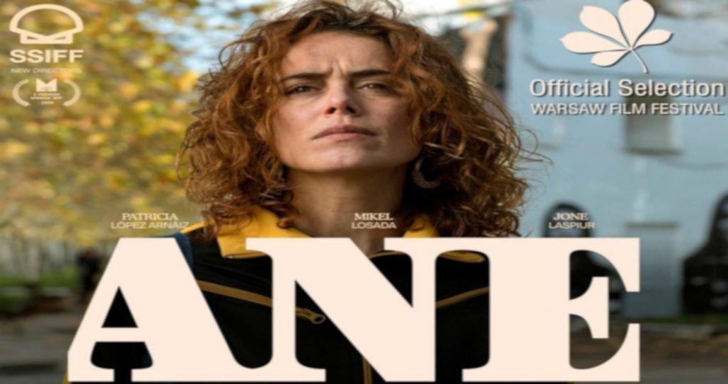 """""""Anne"""", una nueva película dentro del ciclo Campus Cinema Alcances en el campus de Cádiz"""