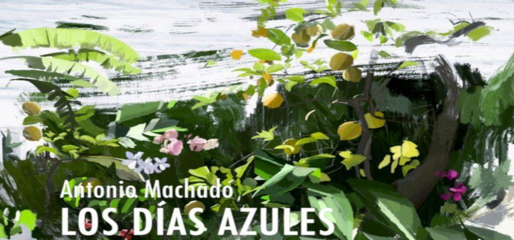"""La directora Laura Hojman y el periodista Alejandro Luque dialogarán sobre el documental """"Antonio Machado. Los días azules"""" dentro del programa Literatura Andaluza en Red del Proyecto Atalaya"""