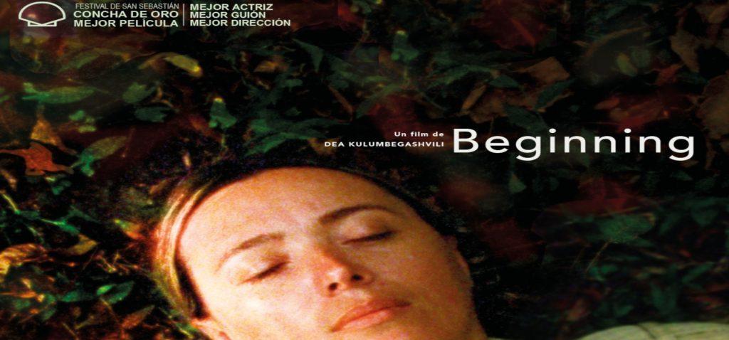 """El ciclo Campus Cinema Alcances presenta el film """"Beginning"""""""