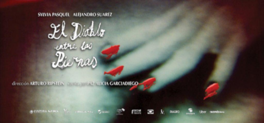 """Campus Cinema Alcances presenta la película """"El diablo entre las piernas"""""""