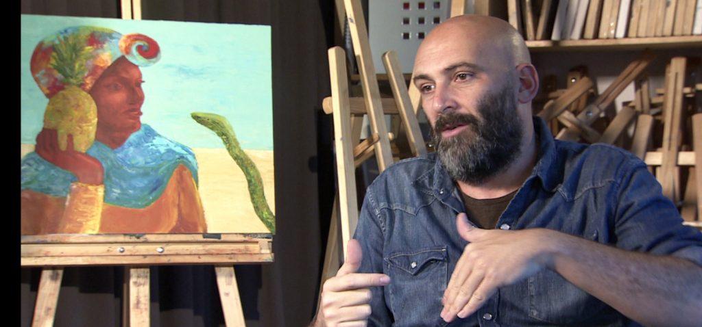 El dibujante e ilustrador argentino Jorge González protagonizará Presencias Literarias del Servicio de Extensión Universitaria del vicerrectorado de Cultura de la UCA