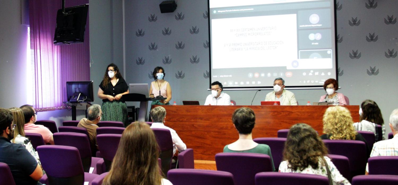 """""""El reto de la gobernanza de las universidades públicas"""" como seminario de la 71ª edición de los Cursos de Verano de Cádiz"""