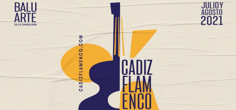 """El Servicio de Extensión Universitaria del Vicerrectorado de Cultura colabora con el ciclo """"Cádiz Flamenco"""", en el marco del programa Flamenco en Red"""