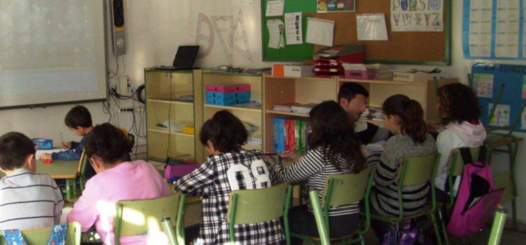 """""""Las escuelas rurales también existen: territorios, experiencias y retos para la justicia social"""", nuevo seminario en la 71ª edición de los Cursos de Verano de Cádiz"""