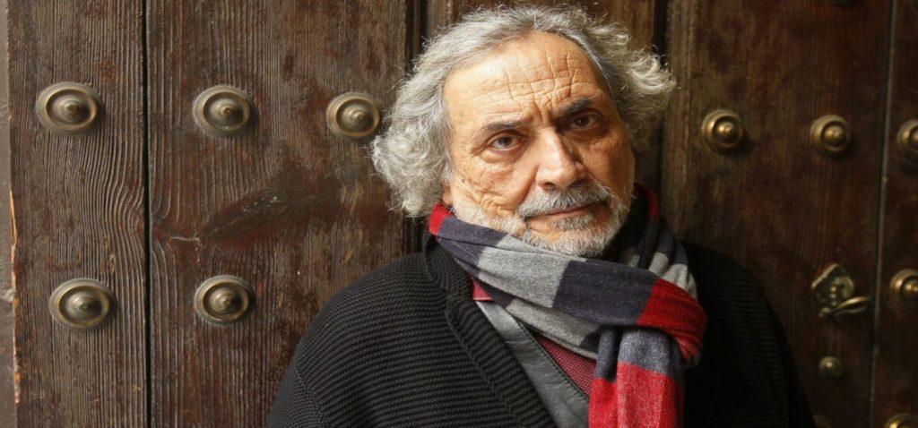 José Chamizo y Arcángel protagonizarán un diálogo sobre flamenco y cultura andaluza en el campus de Cádiz