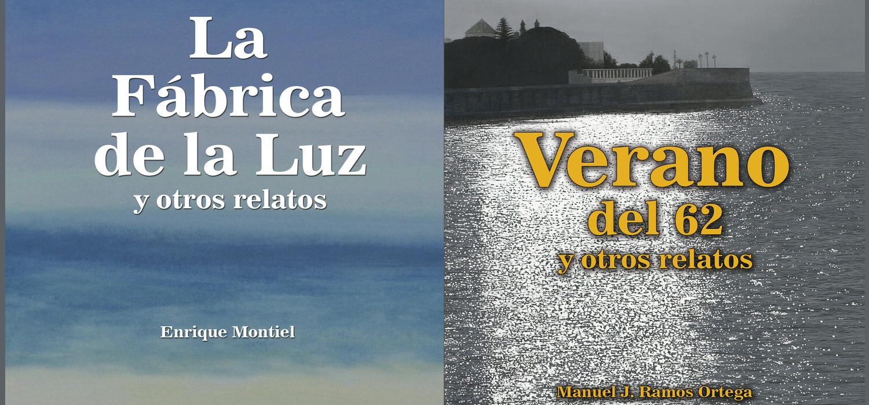 El Servicio de Extensión Universitaria de la UCA ofrece un diálogo literario de los escritores Enrique Montiel y Manuel Ramos Ortega en el marco de la 71ª edición de los Cursos de Verano