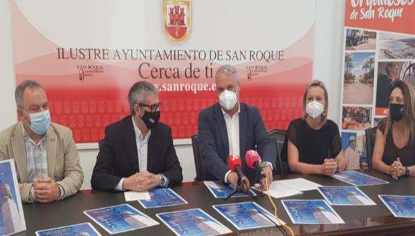 IMG Universidad y Ayuntamiento presentan los Encuentros de Verano de la UCA en San Roque