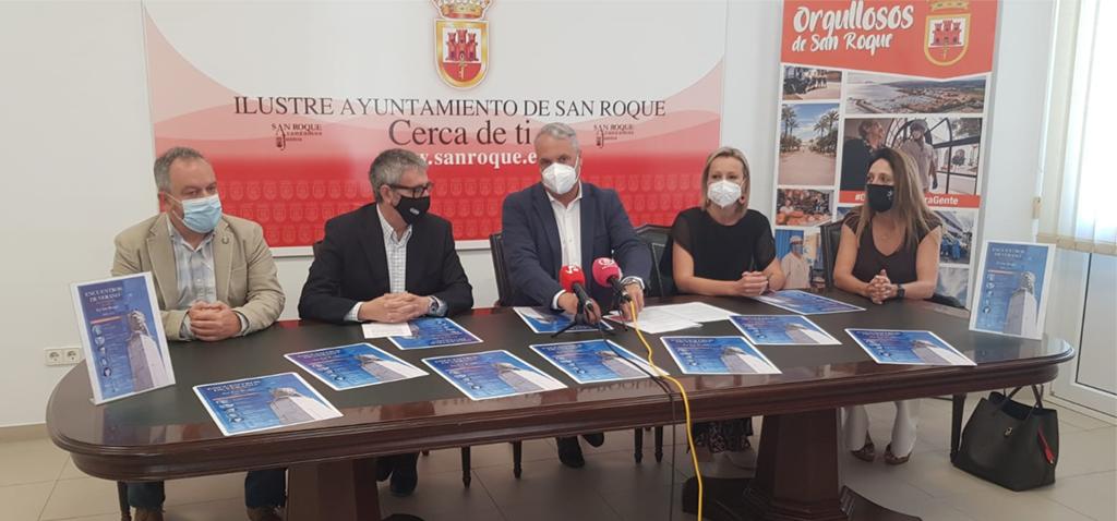 Universidad y Ayuntamiento presentan los Encuentros de Verano de la UCA en San Roque