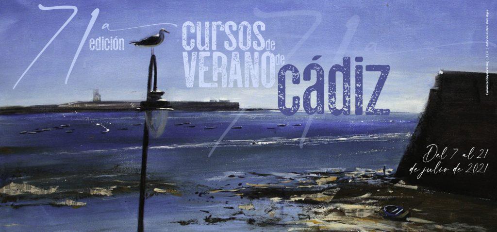 """La 71ª edición de los Cursos de Verano de Cádiz presenta el seminario """"Víctimas de la Transición. Luchando contra el silencio y el olvido"""""""