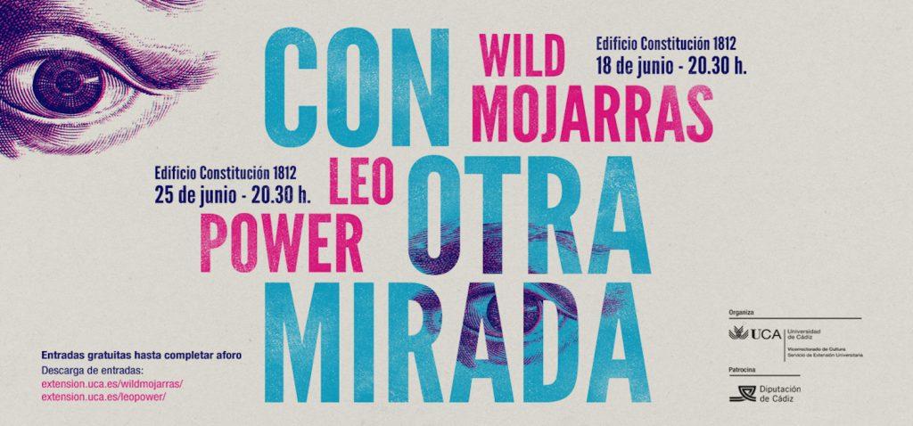 """El Servicio de Extensión Universitaria de la UCA estrena el concierto de la formación musical gaditana """"Leo Power """""""