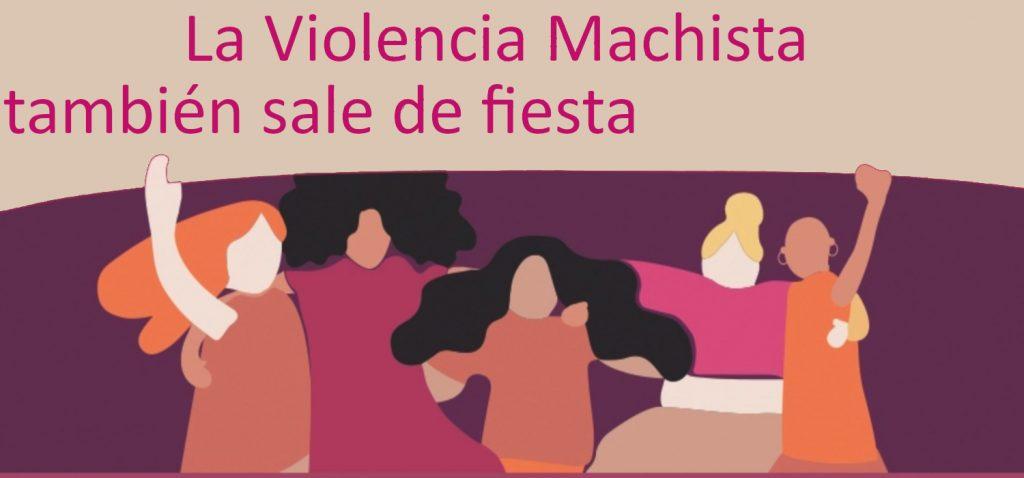 """""""Violencia machista en espacios de ocio y tiempo libre"""", un nuevo seminario en la 71ª edición de los Cursos de Verano de Cádiz"""