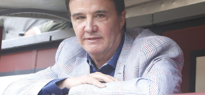 El periodista deportivo José Ramón de la Morera continúa el ciclo de Encuentros de Veranos en San Roque el 8 de julio