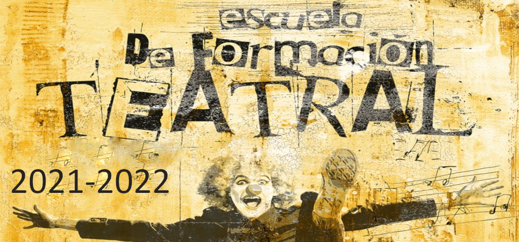 La Escuela de Formación Teatral de la Universidad de Cádiz presenta su programación para el curso 2021-2022