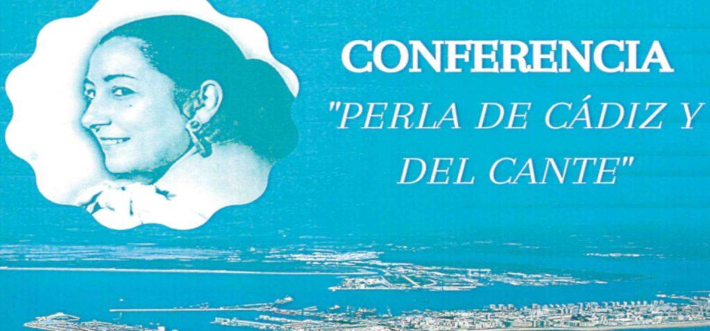 """El Servicio de Extensión Universitaria del Vicerrectorado de Cultura presenta la conferencia-concierto """"Perla de Cádiz y del Cante"""" en el marco del programa Flamenco en Red (Proyecto Atalaya)"""