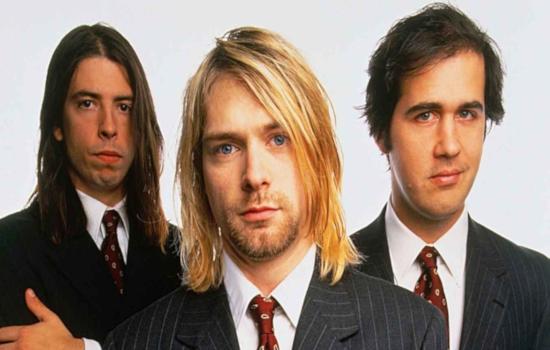 """IMG Michael Azerrad presentará su libro """"Come as You Are. La historia de Nirvana"""", en diálogo online con su traductora El..."""