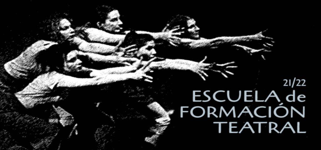 La Escuela de Formación Teatral de la Universidad de Cádiz presenta su programación para el curso...