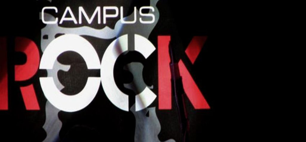 Los grupos Maddening Flames y The Magic Mor inaugurarán la temporada 2021 / 2022 del programa Campus Rock