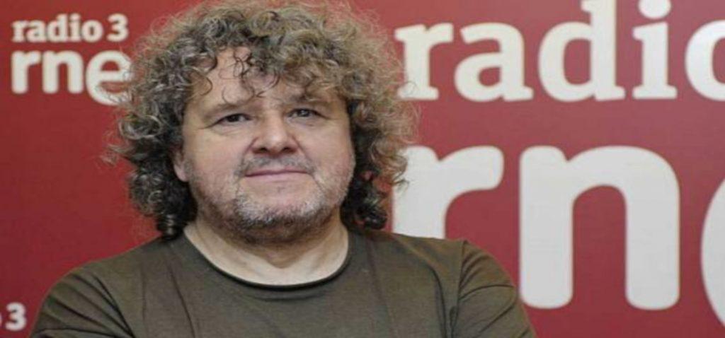 """""""50 años de Disco Grande"""" a cargo del periodista Julio Ruiz en Tutores del Rock (Proy..."""